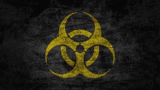 Biohazard cleanup restoration in Fairfax, VA