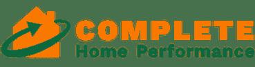 complete home performance logo fairfax, virginia